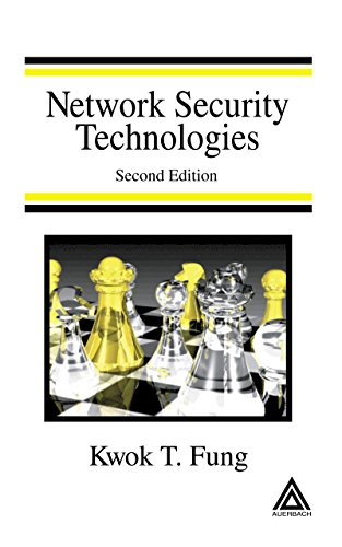 Download Network Security Technologies Pdf