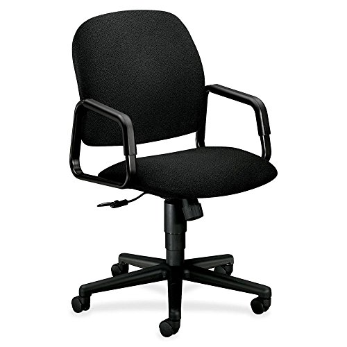 HON Solutions Seating 4001 Executive High-Back Chair - HON4001AB10T ##buydmi by lovithanko