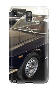 Case Cover Galaxy Note 3 Protective Case Alfa Romeo Giulia 21