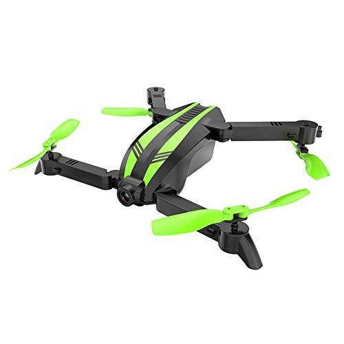 Remote Control Aircraft GW68 Mini Drone Folding Aerial Vehicle Remote Control Aircraft WiFi Quadcopter by puremood (Image #6)