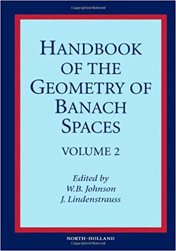 Image result for geometry of banach spaces