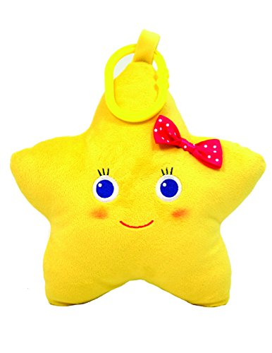 Little Baby Bum Musical Twinkle The Star Plush (Twinkle Twinkle Little Star)