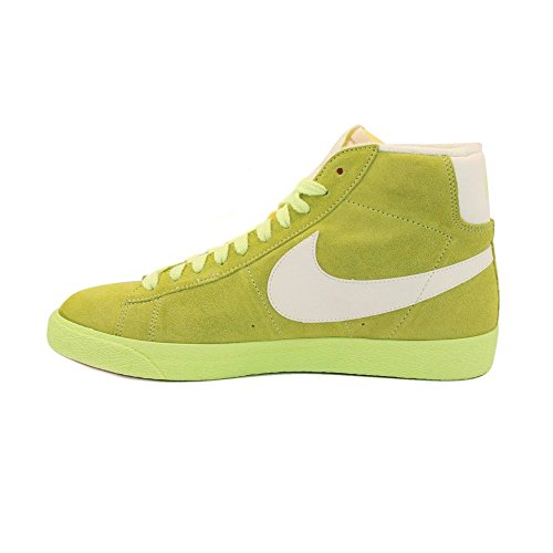 Nike 518171 Sneakers Donna Yellow 40