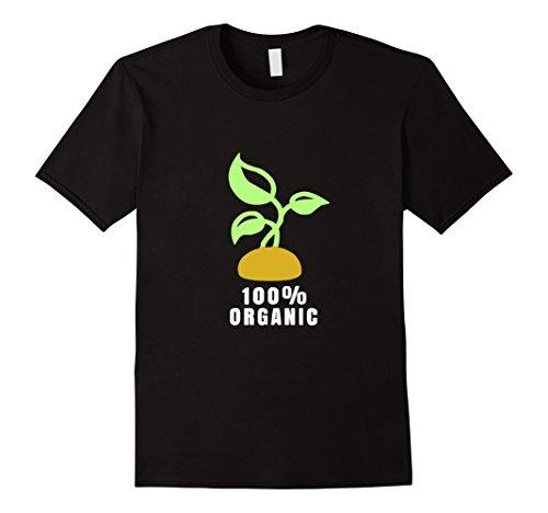 100% Organic T-Shirt 100% Organic T-shirts