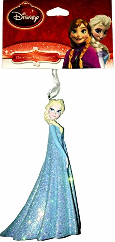 Elsa 2014 Christmas Heirloom Ornament