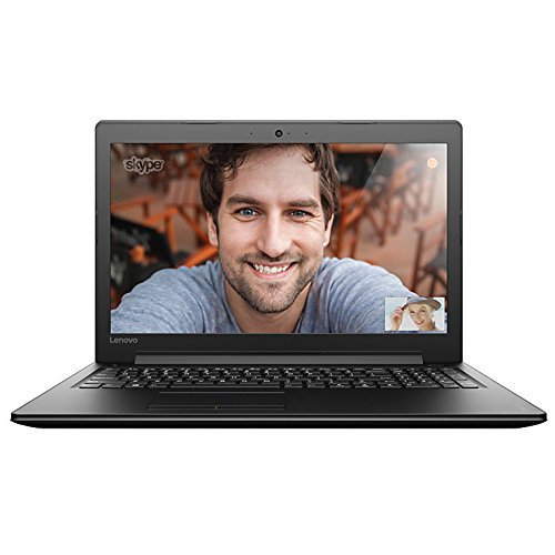 Lenovo i7 7500U SuperMulti Bluetooth Windows10 Black