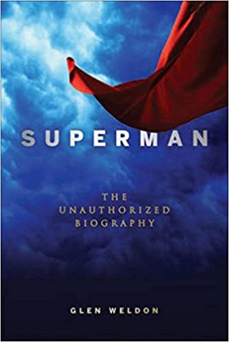 Image result for superman the unauthorized biography