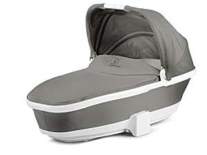 Quinny ES 76909140 - Cuco plegable, color gris