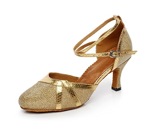 Minitoo - salón mujer Dorado - dorado