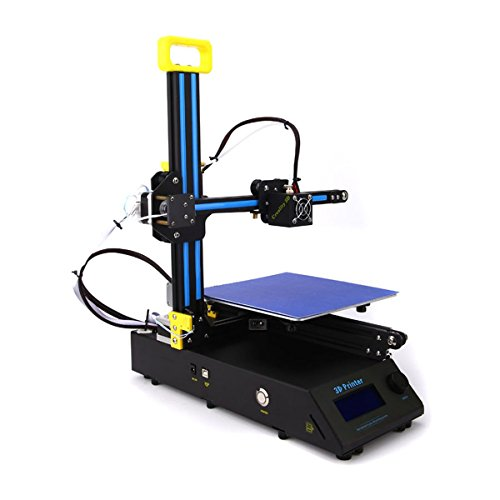 TEN-HIGH 3D Desktop Printer CR-8 - 210x210x210mm / 9.261cm3