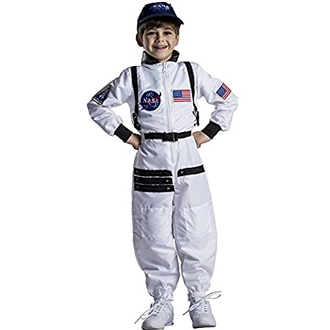 Astronaut Space Suit, Size Toddler