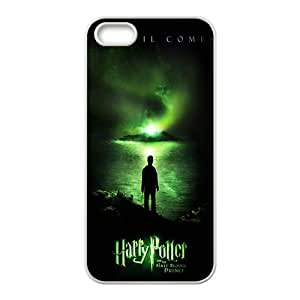 Green scenery Harry Potter Cell Phone Case for Iphone 5s