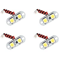 4 x Quantity of Walkera Rodeo 150 150-Z-22 Headlight Lamp LED Light Part - FAST FREE SHIPPING FROM Orlando, Florida USA!
