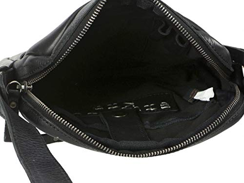 The Bolso Billy Cowboys Nasty Bandolera Cm Flint Kid Black 19 g771wHpnq