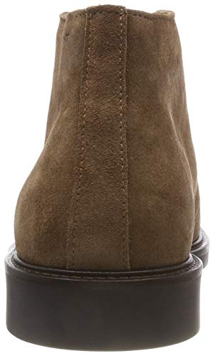 Brown Gant Botas Spencer G467 Hombre Marrón mud Desert Para 00OrP
