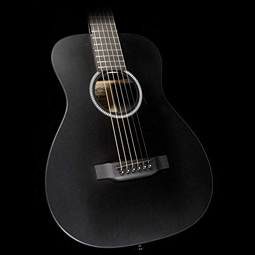 Martin X Series 2015 LX Little Martin Acoustic Guitar - Guitar Taylor Baby