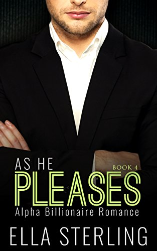 Free eBook - As He Pleases