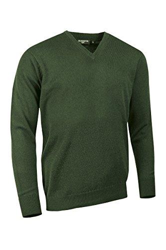 Cashmere Golf Sweater - 6