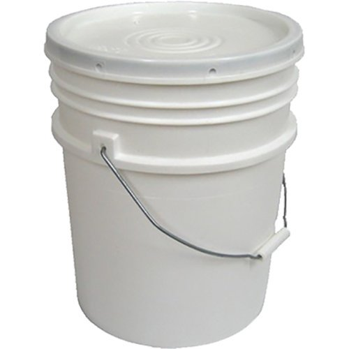 Champ +: Concentrated Vehicle Wash & Wax [Pail (7 Gal)]