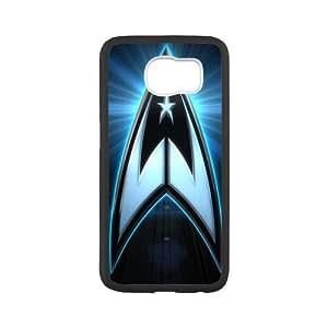 Onshop Star Trek Custom Case for Samsung Galaxy S6 (Laser Technology)