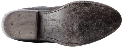 Bota americana Wyatt para hombre, Black Stone Antiqued, 7,5 M EE. UU.