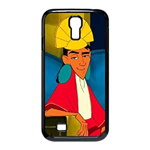 The Emperor's New Groove Samsung Galaxy S4 9500 Cell Phone Case Black Protect your phone BVS_695675