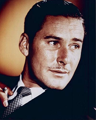 Home Comforts Canvas Print Swashbuckler Movies Errol Flynn Actor Adventure Vivid Imagery Stretched Canvas 32 x 24