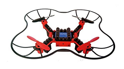 DIY bloques de construcción RC Drone