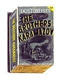 The Brothers Karamazov, Dostoyevsky