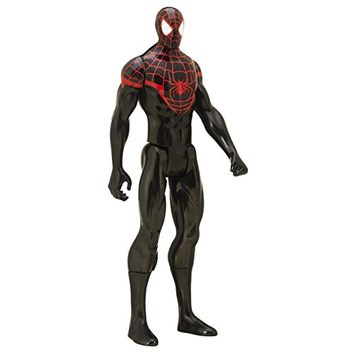 Spider-Man Ultimate Spider Man Action Figure