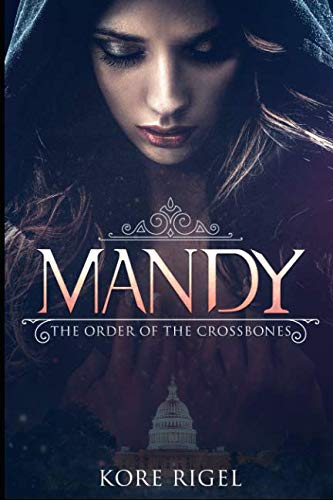 Mandy (The Order of the Crossbones)
