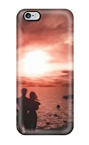 Series Skin Case Cover For Iphone 6 Plus(romantic Loves)