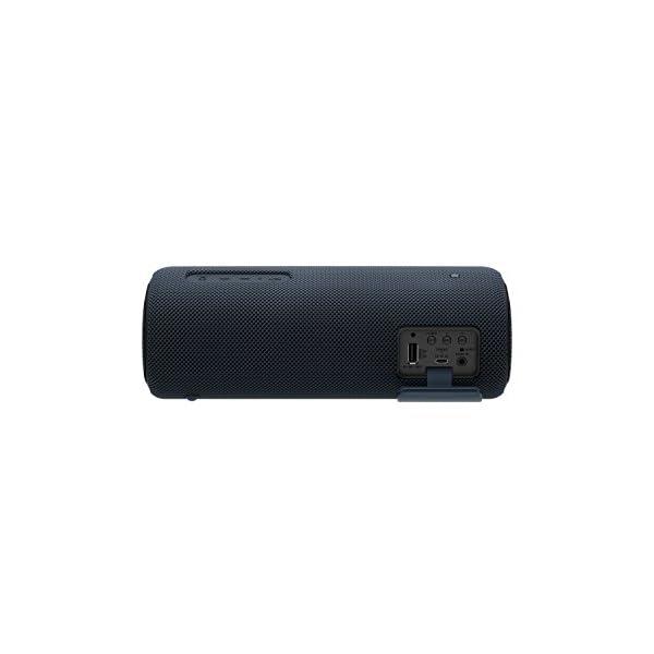 Sony SRS-XB31 Enceinte portable sans fil Bluetooth Waterproof avec effets lumière - Noir 4