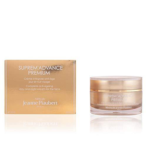 Jeanne Piaubert Suprem Advance Premium Cream For The Face 50ml