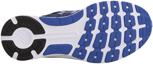 Ua W Da Bandit Ombre Scarpe Carbone Charged Allenamento Nero Blu Under Armour Donna 3 pI0qXd