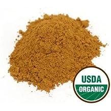 Bulk Herbs: Ceylon (Sweet) Cinnamon Powder (Organic)