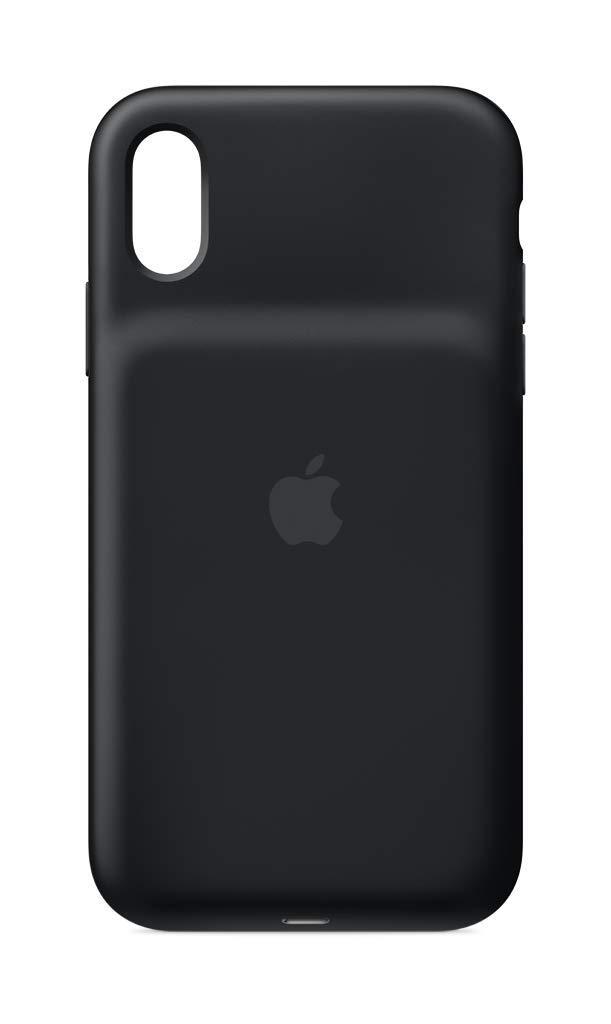 Apple Smart Battery Case (for iPhoneXR) - Black by Apple