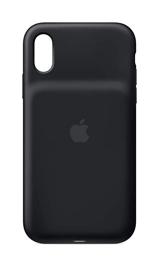 Apple Smart Battery Case (for iPhone XR) - Black