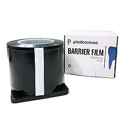 Black Barrier Film, 4 Inch x 6 Inch, 1 B...