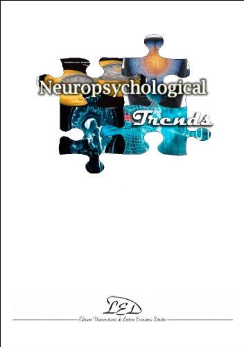 Neuropsychological Trends 2012/11