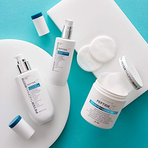 Peptide 21 Lift & Firm Moisturizer, Peptides and Neuropeptides for the Appearance of Lifted, Firmer, Radiant and Hydrated Skin