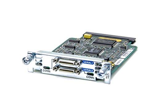 CISCO WIC-2T Cisco *Original* 2port serial (PK3E-B10-1C)