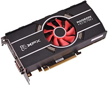 RETAIL XFX AMD Radeon HD 7770 1GB GDDR5 2DVI//HDMI//DisplayPort PCI-Express Video Card