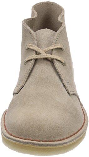 Beige Desert Originals Clarks Sand Boot Donna Stivali wEXvUFq