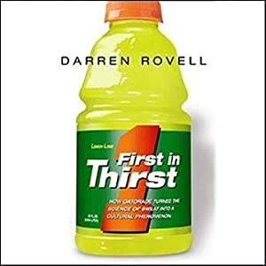 First in Thirst Audiobook