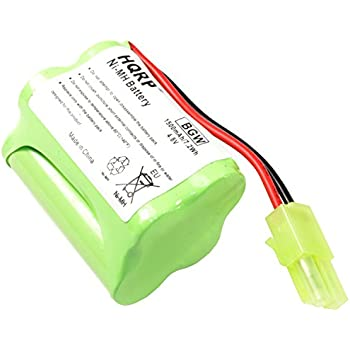 Amazon Com Hqrp Battery For Shark Xb2700 V2700 V2700z