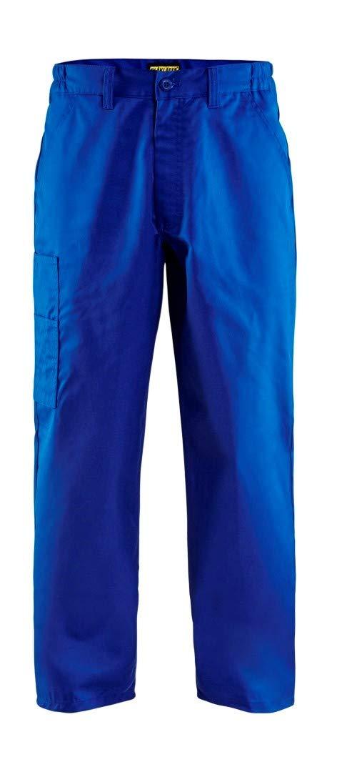 172518008500C150 Trousers Size 34/34 (Metric Size C150) IN Cornflower Blue