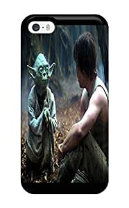 New Cute Funny Star Wars Empire Strikes Back Case Cover Iphone 6 plus Case Cover(3D PC Soft Case)