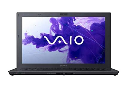 New Drivers: Sony Vaio VPCZ22AGX/B