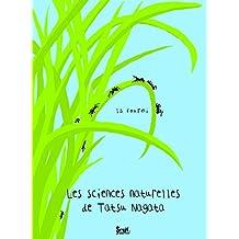 Fourmi (La): Sciences naturelles de Tatsu Nagata